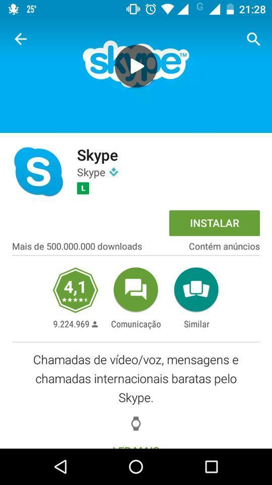 Fix: Skype for Android won't connect to ... - Mobile Internist